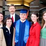 E Note-How to Enjoy Graduation Season
