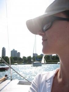 Balance leaves time for summer pleasures like sailing