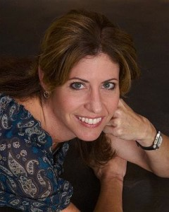 Tamara Mickelson-Founder & CEO of Nannies Galore