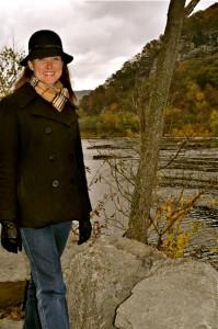 Elizabeth Grace Saunders-Time Coach