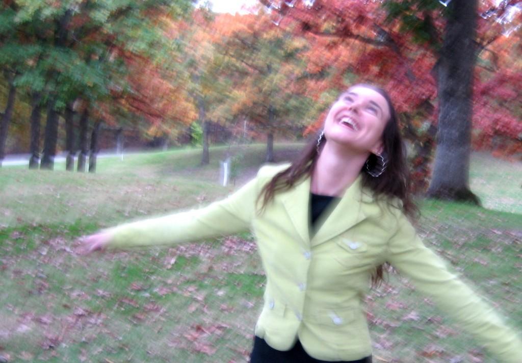 Fall Joy