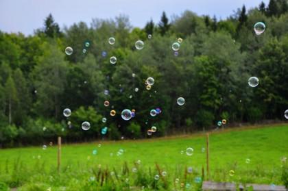 field_of_bubbles