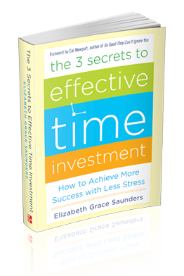 Time Investment Book