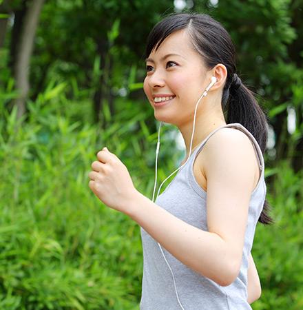#4 Be Healthier