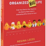 E Tip-New Book: One Year to An Organized Work Life