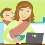 E Tip-Work at Home Mom's Time Management Tips