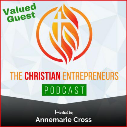 Ambitious Entrepreneur Podcast
